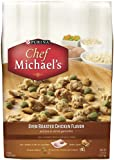 Chef Michael'S Oven Roasted Chicken Dry Dog Food 11.5 Pound Bag
