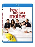 How I Met Your Mother: Season 4 (3pc) (Ws Sub) [Blu-ray] [Import]