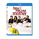 How I Met Your Mother: Season 4 [Blu-ray]