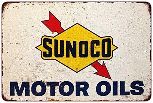 sunoco-motor-oils-vintage-look-reproduction-metal-sign-8x12-8122745