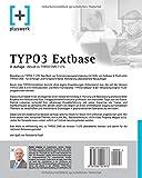 Image de TYPO3 Extbase: Moderne Extensionentwicklung für TYPO3 CMS mit Extbase & Fluid