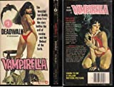 Vampirella, No. 3: Deadwalk (0446769304) by Goulart, Ron