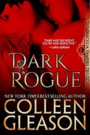 Dark Rogue: The Vampire Voss (The Draculia Vampire Trilogy Book 1)