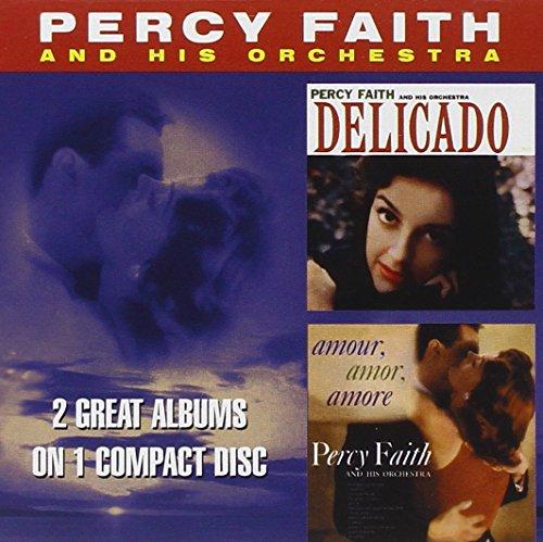 Percy Faith - Delicado - Zortam Music