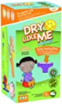 Dry Like Me Early Days Potty Training...