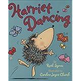 Harriet Dancing