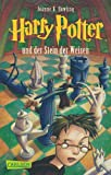 img - for Harry Potter Und der Stein der Weisen (German Edition) book / textbook / text book