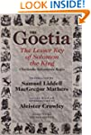 The Goetia the Lesser Key of Solomon...