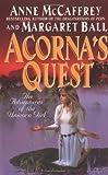 Acorna's Quest (Harper Prism SF) (0061057908) by Anne McCaffrey