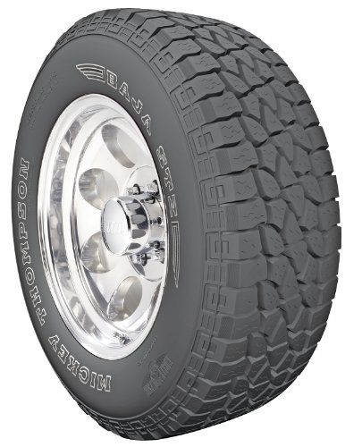 Mickey Thompson Baja STZ Radial  - 275/60R20