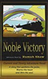 img - for Noble Victory book / textbook / text book