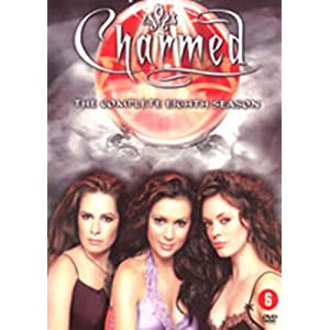 Charmed : L integrale saison 8 - Coffret 6 DVD [Import belge]