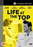 Life At The Top [DVD] [1965]