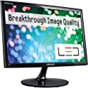 23-inch LED LCD Monitor