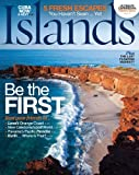 Islands (1-year auto-renewal)