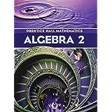Prentice-Hall Mathematics: Algebra 2 ~ Dan;Charles, Randall...