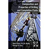 Post image for Composition and Properties of Drilling and Completion Fluids, Sixth Edition