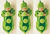 Baby Pea Outfit Sleepsuit Sleeping Bag Grobag Swaddle Wrap Blanket 0 3 6 9 12 Months Boy or Girl Winter Coat Buggy Stroller Pram Cosy Toes Snowsuit Snow Suit Grow Bag Sleep Suit by BayTENS