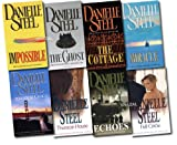 Danielle Steel Danielle Steel Collection 8 Books Set New RRP: £ 52.93 Impossible, Echo, Thurston House