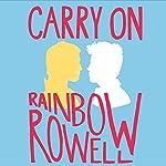 Carry On | Rainbow Rowell