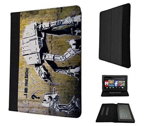 548-banksy-grafitti-art-star-war-robot-design-amazon-kindle-fire-7-5th-generation-2015-release-only-