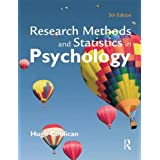 Research Methods and Statistics in Psychologyby Hugh Coolican