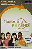 img - for MasteringPhysics with Pearson eText Student Access Kit for College Physics: A Strategic Approach, 2nd Edition book / textbook / text book