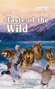 Taste of the Wild Dry Dog Food, Wetla…