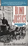 img - for Blind Justice (Sir John Fielding) book / textbook / text book
