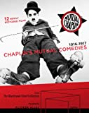 Chaplin's Mutual Comedies [Blu-ray] [Import]