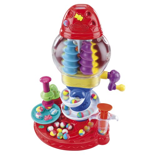 Play-Doh Sweet Shoppe Candy Cyclone Set (Play Dough Shape Makers compare prices)