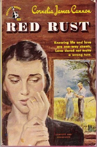 red-rust