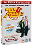 Max And Paddy's Box Set  [DVD]