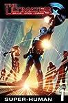 Ultimates Vol. 1: Super-Human (The Ul...