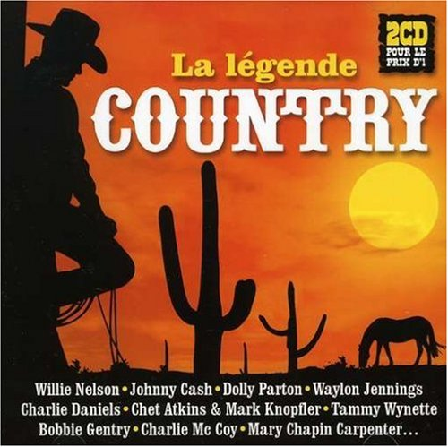 la-legende-country