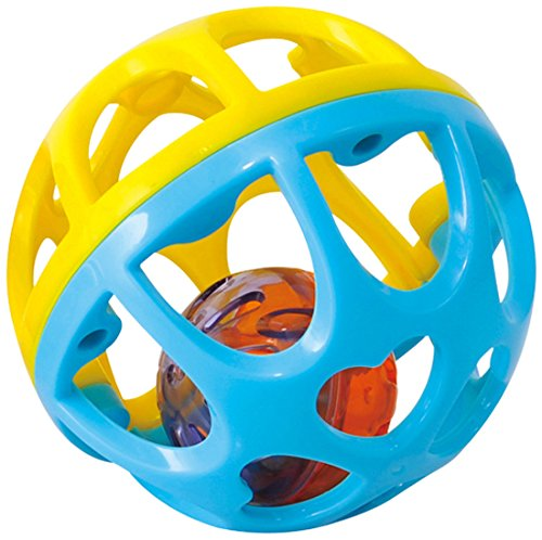 PlayGo Bounce N' Roll Ball
