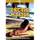 Exotic Malice [DVD] [Region 1] [US Import] [NTSC]