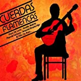echange, troc Compilation, Rafael Canizares - Cuerdas Flamencas