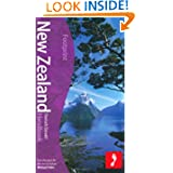 New Zealand Handbook, 5th: Travel guide to New Zealand (Footprint - Handbooks)