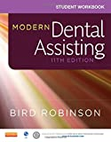 img - for Student Workbook for Modern Dental Assisting, 11e book / textbook / text book