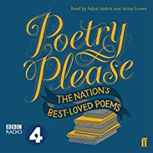 Poetry Please (       UNABRIDGED) by Adjoa Andoh Narrated by Anton Lesser