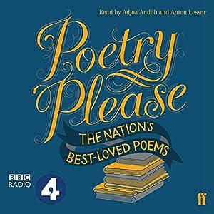 Poetry Please Audiobook