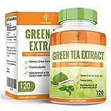 Grüner Tee Extrakt zum Abnehmen