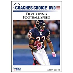 Developing Football Speed