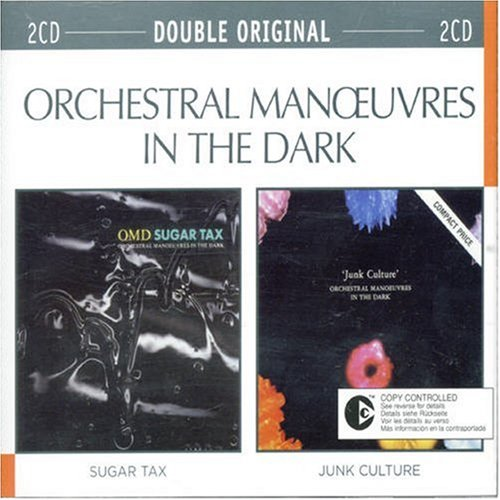 OMD - Sugar Tax/Junk Culture - Zortam Music