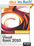 Microsoft Visual Basic 2010 - Das Ent...