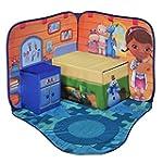 Doc McStuffins 3D Playscape