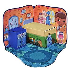 docteur la peluche 3d playscape d cor 3d de la clinique import royaume uni. Black Bedroom Furniture Sets. Home Design Ideas