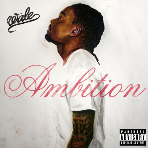 Wale Ambition Deluxe Edition