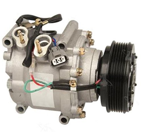 Four Seasons 77613 Remanufactured AC Compressor by Four Seasons (Nissan Frontier Ac Compressor compare prices)